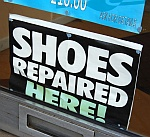 Bradley Stoke and Patchway shoe repairs