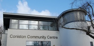 Coniston Community Centre, Coniston Road, Patchway, Bristol